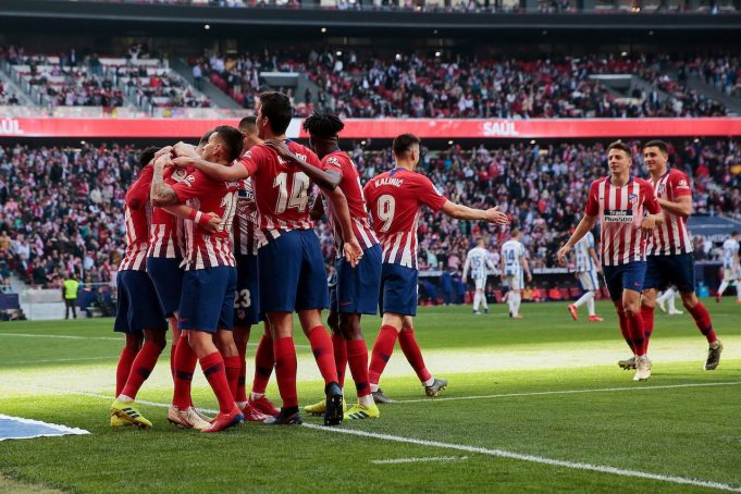 dove vedere Maiorca-Atletico Madrid Tv streaming