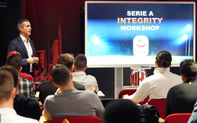 Integrity Tour Milan