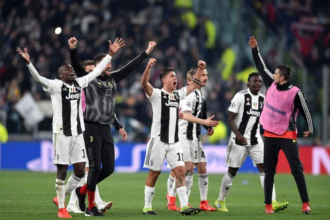 dove vedere Triestina-Juventus Tv streaming