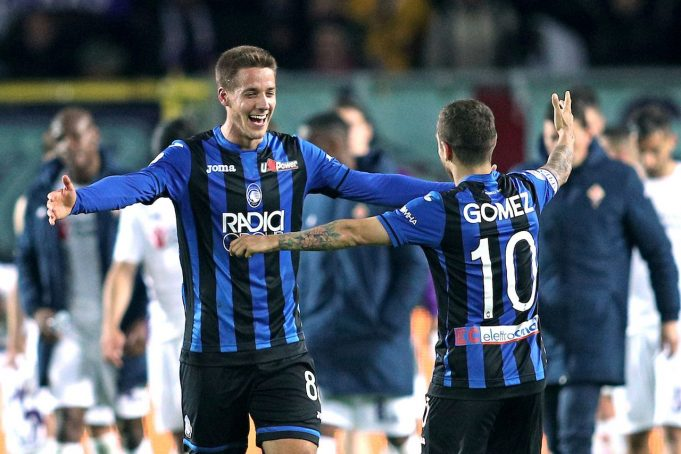 dove vedere Atalanta-Udinese Tv streaming