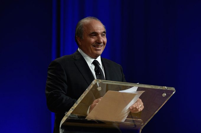 Rocco Commisso (Photo by Larry Busacca/Getty Images for Walter Kaitz)