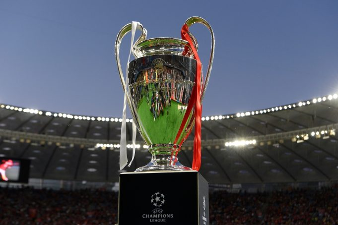 Calendario gironi Champions League 2020 2021
