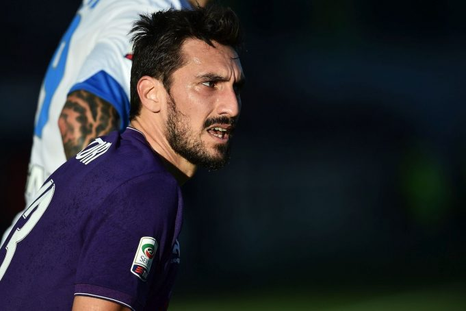 Davide Astori Playground