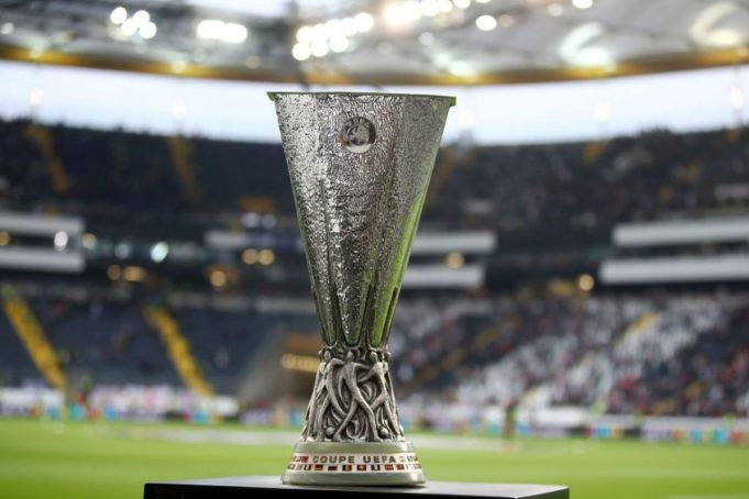 dove vedere sorteggio sedicesimi Europa League Tv streaming