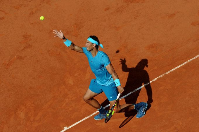 dove vedere Roland Garros 2019 Tv streaming