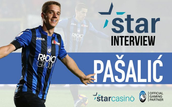 Pasalic Star Interview