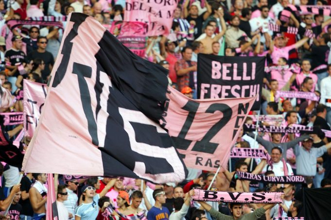 Bisceglie Palermo in streaming