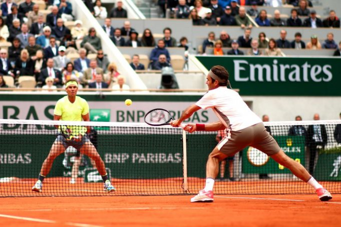 Dove vedere Federer-Nadal in tv e in streaming