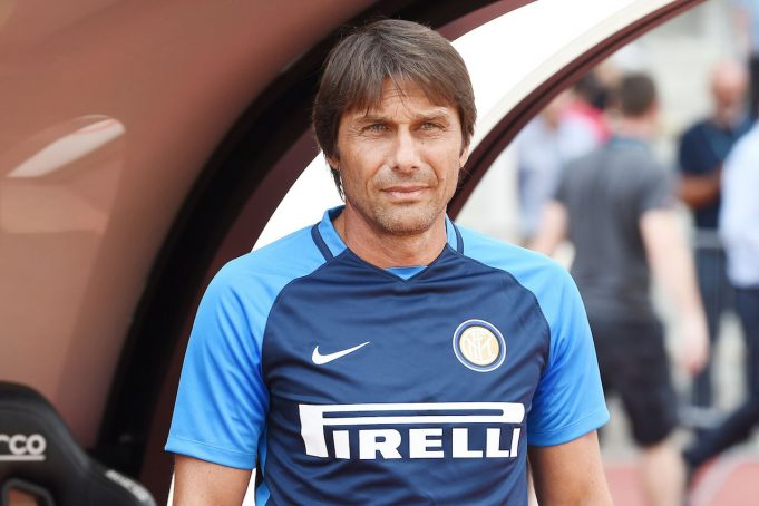 Dove vedere conferenza stampa Conte streaming Getafe