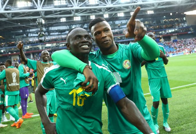 dove vedere finale Coppa Africa Senegal-Algeria Tv streaming