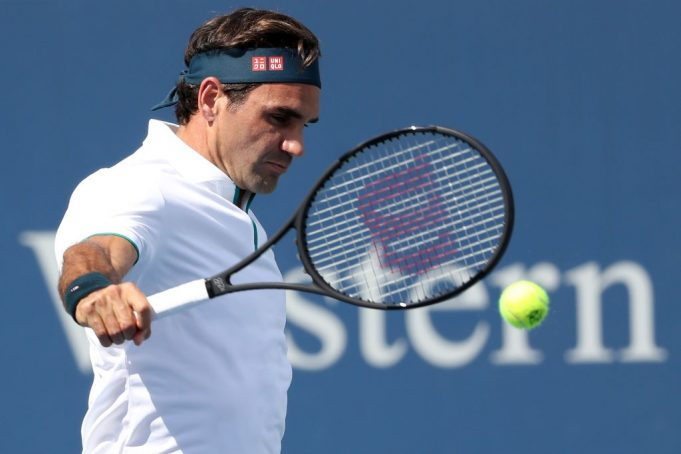 Dove vedere Federer Djokovic streaming