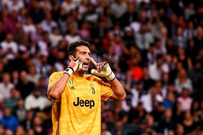 Dove vedere Juventus-Verona in streaming