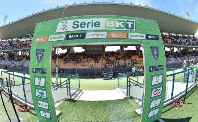 dove vedere sorteggio calendario Serie B 2019-2020 Tv streaming