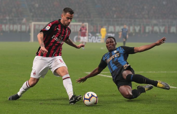 Milan Inter gratis in streaming su DAZN