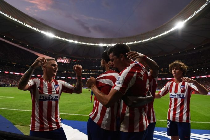 dove vedere Real Sociedad-Atletico Madrid Tv streaming