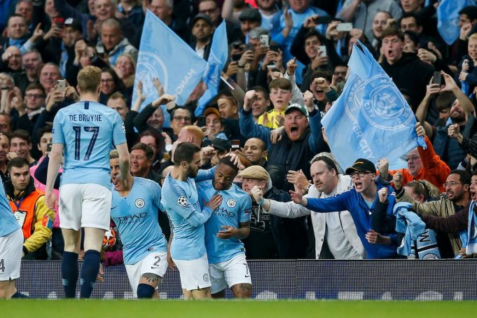 dove vedere Everton-Manchester City Tv streaming