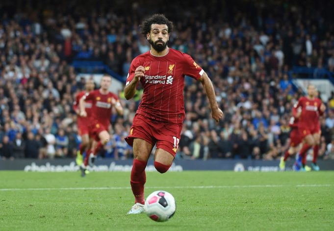 dove vedere Liverpool-Leicester Tv streaming