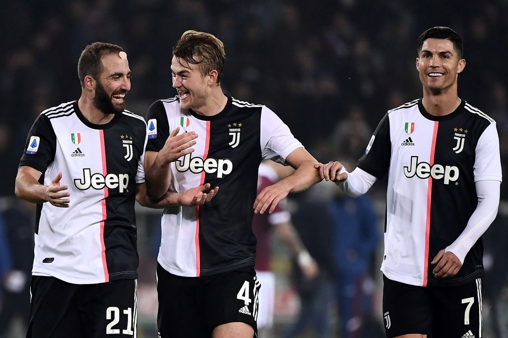 Champions, dove vedere Lokomotiv Mosca Juventus in Tv e streaming