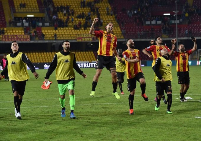 dove vedere Juve Stabia-Benevento Tv streaming