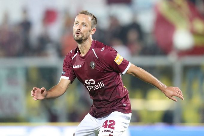 dove vedere Trapani-Livorno Tv streaming