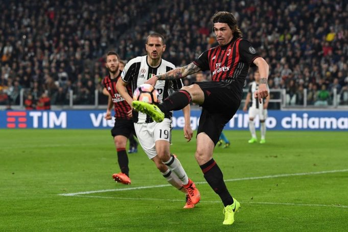 dove vedere Juventus-Milan Tv streaming
