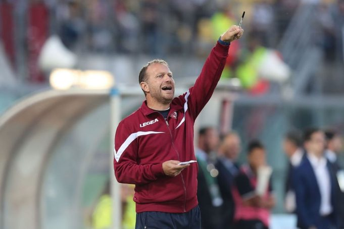 dove vedere Cremonese-Livorno Tv streaming