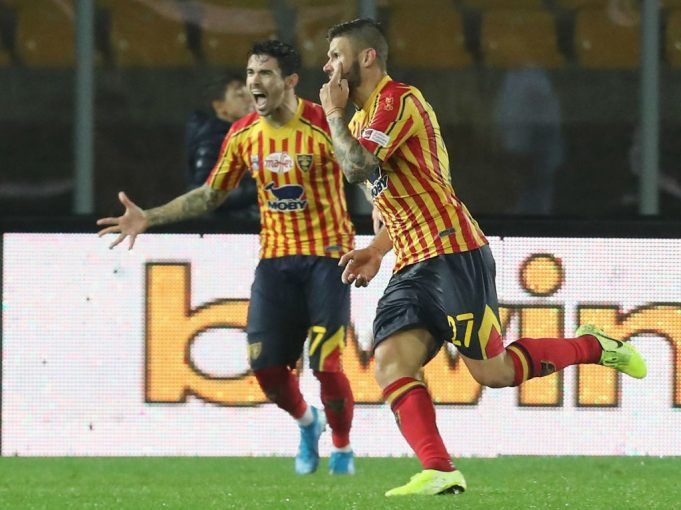 Dove vedere Spal Lecce in Tv e streaming