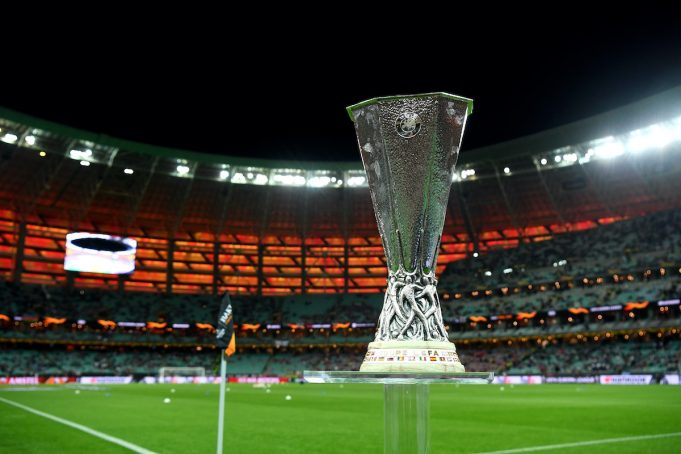 Ricavi Europa League 2018 2019