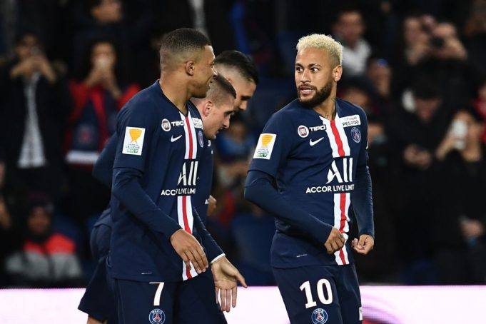 Dove vedere Reims Psg in Tv e streaming