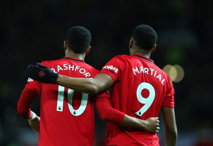 Dove vedere Derby County Manchester United in Tv e streaming