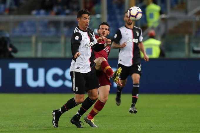 dove vedere Roma-Juventus Tv streaming