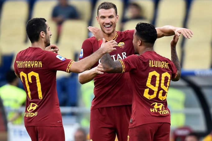 roma gent in streaming