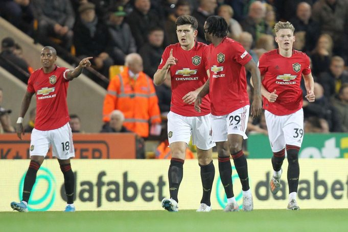 Leicester Manchester United streaming