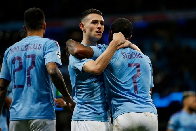 Dove vedere Arsenal Manchester City in streaming