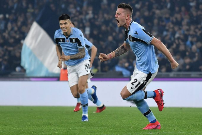Genoa Lazio in streaming