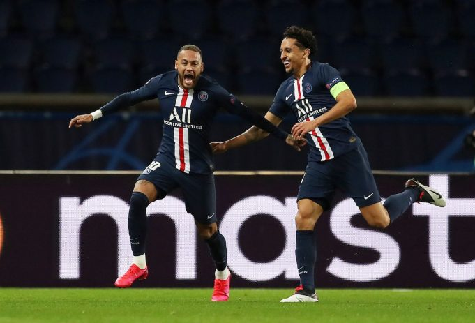 Dove vedere Psg Saint Etienne Coppa di Francia streaming