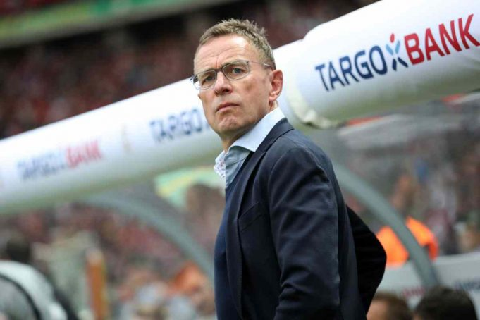 Ralf Rangnick (Photo by Maja Hitij/Bongarts/Getty Images)