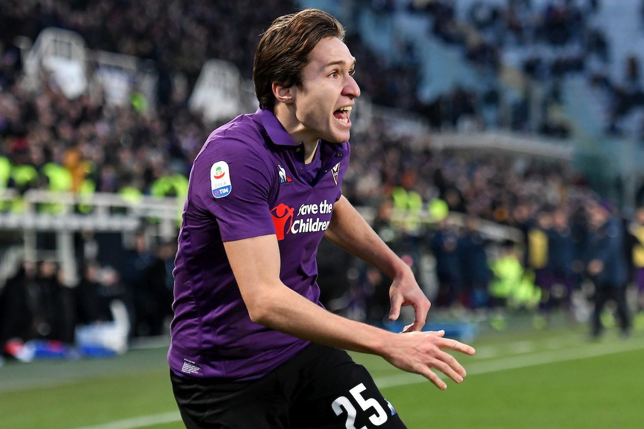 Fiorentina Bologna streaming