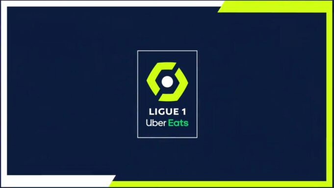 Ligue 1 nuovo font