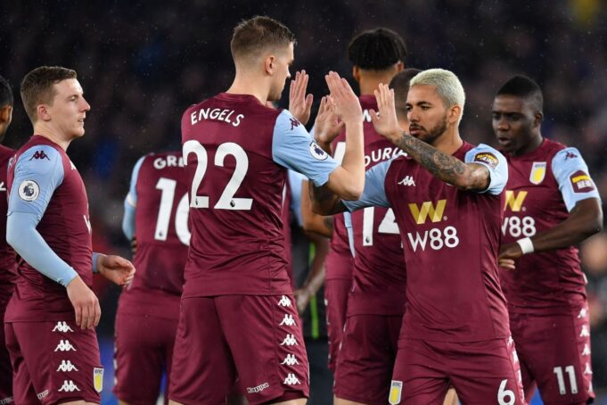 dove vedere Aston Villa-Sheffield United Tv streaming