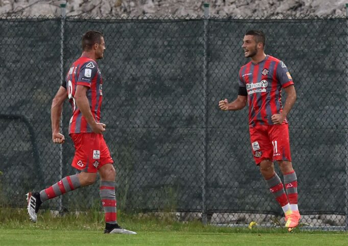 dove vedere Cremonese-Pordenone Tv streaming