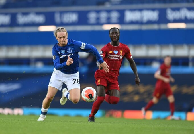 Liverpool Everton streaming