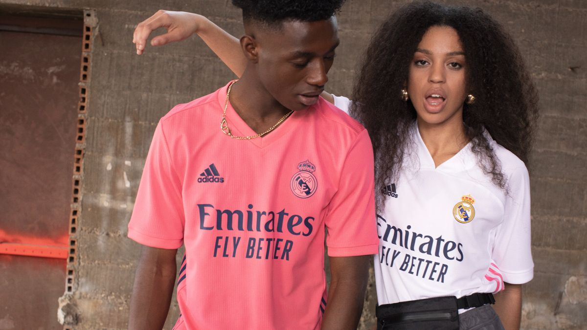 Real Madrid maglie 2020 2021