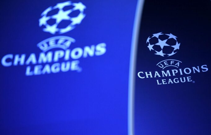 Champions League calendario ottavi