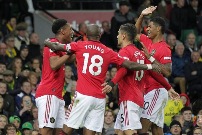 Dove vedere Leicester Manchester United tv streaming