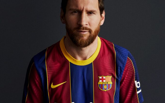 Barcellona clausola Messi