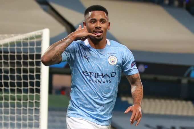 Dove vedere Manchester City Lione tv streaming