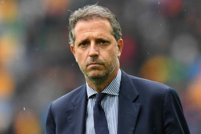 Fabio Paratici (foto: Getty Images)