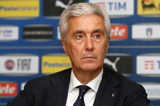 Cosimo Sibilia (Photo by Paolo Bruno/Getty Images)