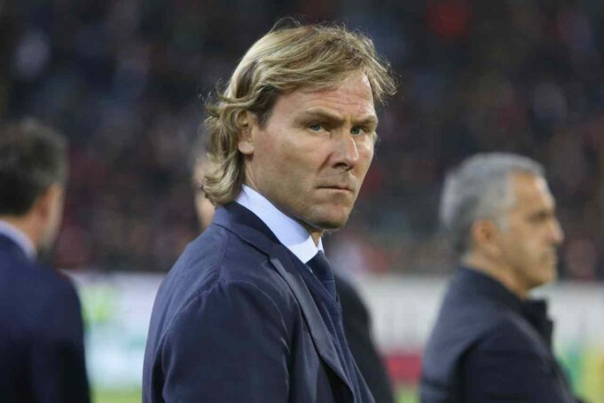 Pavel Nedved (Photo by Enrico Locci/Getty Images)